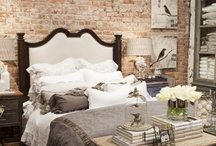 Dreamy Bedrooms / by Sharon Kalow