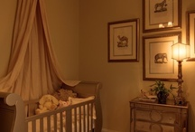 Baby's Rooms / by Sharon Kalow