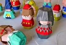 Perlimpinpin ♥ bricoler / crafts and DIY / by Perlimpinpin :  Saisir l'émotion