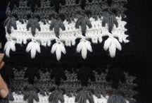 Crochê - Crochet
