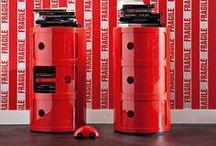 Kartell loves Red / by Kartell Official