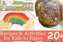 Kids: Keep 'em Busy