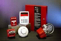Fire Alarm Services / Learn more about fire alarms here. #alarms #Columbus #OH #security