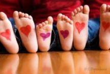 Perlimpinpin ♥ la St-Valentin / Valentine's Day / by Perlimpinpin :  Saisir l'émotion