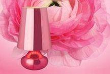 Kartell loves Pink / by Kartell Official