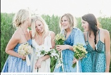 Amy's wedding ☮ / No Longer a secret board for wedding ideas!  Still don't know how to add people who don't already follow me Amy.... / by Michelle Murray