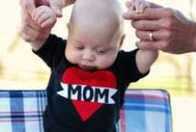 Perlimpinpin ♥ les mamans / mothers / Joyeuse fête des Mères • • • Happy Mother's Day / by Perlimpinpin :  Saisir l'émotion