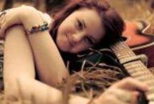 My talented daughter, Jessica Crosbie  / Jessicacrosbie.com