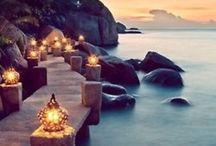 Dream Destinations / Beautiful places around the world