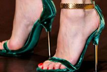 Tootsie Wear / Shoes I like but probably wouldn't wear!