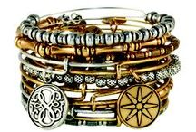 Alex and Ani / ALEX AND ANI Jewelry now available at the Summit NJ Location. We love it!
