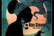 The Incomparable Nina Simone