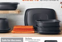 Tupperware Love / A place for all things Tupperware