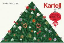 Treasury Christmas Ideas 2013 / by Kartell Official