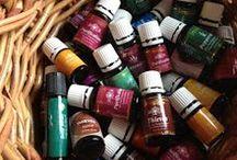 Essential Oils - YL / by Lisa Davenport Zurligen