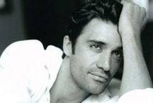 Gilles Marini / Physical perfection in the form of one French actor/model