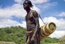 O M O  V A L L E Y Tribes / Ethiopia