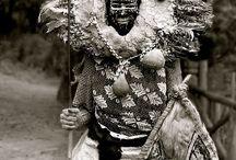 K I K U Y U Tribe / Africa
