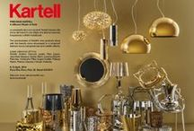 Salone 2014 / by Kartell Official