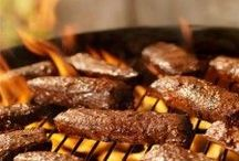 I love grilling! / by Roberta Weisberg