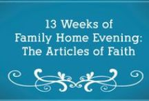 LDS: Family Home Evening