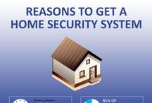 All Secured Infographics / These helpful tips and information will help you prepare for optimal security in your home or business. #AllSecured #security #locksmith #Columbus #OH