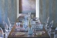 Kartell In Tavola / by Kartell Official