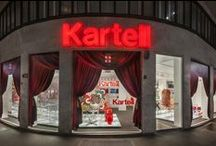 Kartell loves Expo 2015