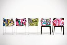 Kartell Madame - World of Emilio Pucci / by Kartell Official