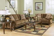 Fall in Love with Home Decor / Get ready for the leaves to fall this autumn.