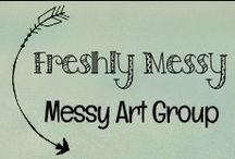 Freshly Messy Preschool Messy Art / Any activity for preschool age children that allows them to get messy and have fun learning. Please only pin your own topics from a direct link to a blog or website you have created. If you would like to be added as a group board contribute, please contact http://www.freshlymessy.com/ or http://www.facebook.com/freshlymessy.