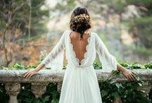 Summer Wedding / Summer 2016 wedding ideas