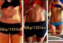 Get fit / by Nikki Boyd