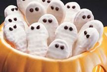 Halloween / by Danielle Jones