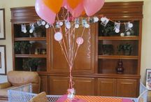 party ideas / by Kelly King