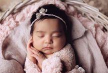 Cute Kids / Just Precious / by Sarah Moss