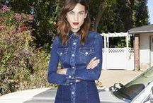 On The Cusp: Denim / by Cusp by Neiman Marcus