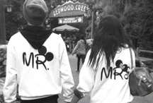 #Couple's Style / I love couples that dressed in the same spirit...