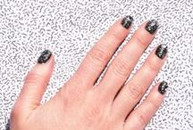 On The Cusp: Nails