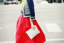 On The Cusp: Red, White & Blue / by Cusp by Neiman Marcus