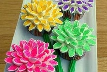Cupcakes / by Susan Dowd