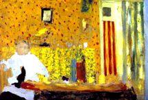 Paintings i like / public