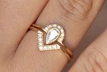 Worthy of Engagement Rings