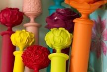 Home Decor/Colour Ideas