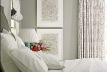 Guest Bedroom / by Carrie Thayer