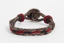 Accesories / Eyewear, belts, scarfs, gloves, bracelets & more / by Héctor Pérez