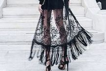 On The Cusp: Lace