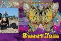 SWEET JAM / www.SweetJamBand.com