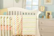 dream home: nurseries/ kid's rooms / by Nikki Boyd