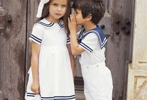 Kids: outfits / by Nikki Boyd